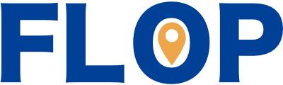 店内モニター&スマートフォン併用・フロアマップCMSサービス「FLOP」